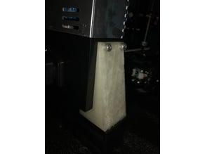 Ender 3 PSU support 17mm REMIX
