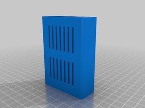 Raspberry Pi 3_Modell B - Sleeve
