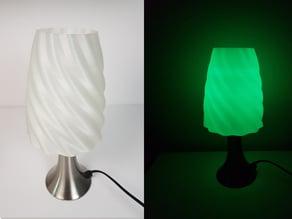 Lamp Shade / Abat Jour