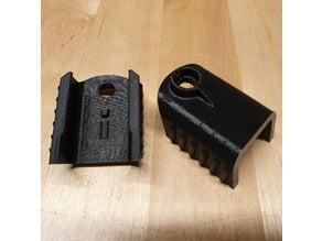 MK23/SSX23 magazine loader adapter (fixed design)