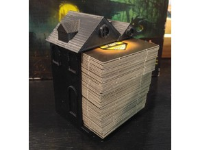 Betrayal at House on the Hill Dispenser