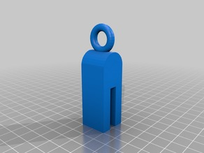 Geeetech Aluminum Prusa I3 Filament Guide