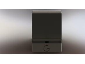 Google Pixel XL Stand w/ USB-C Cutout
