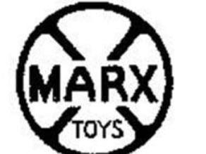 Marx Toys Logo