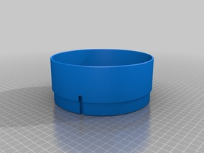 My Customized Desktop Aquaponic Planter -
