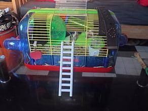 Pet ladder