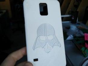 Samsung Galaxy S5 Vader Case