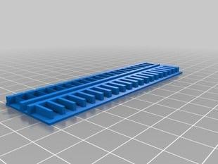 Calibration - Thin Wall