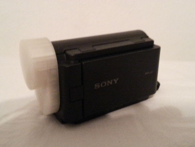 sony action cam instructions