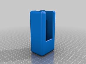 LG AC Remote Box