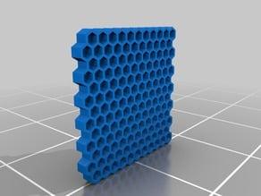 Honeycomb 1mm pore