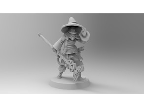 Imperial Guard Wizard