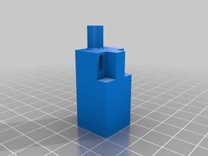 Anet / Tronxy Style Sensor Mockup