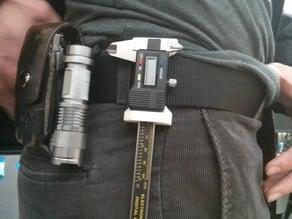 Belt Holster for Digital Calipers