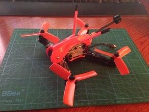 Diatone GrassHopper Quadcopter Frame Canopy