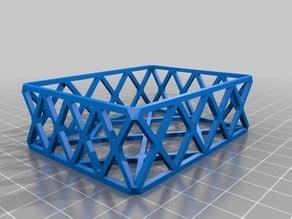 Simple mesh box