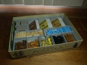 Agricola (2016 Revised) Storage Box