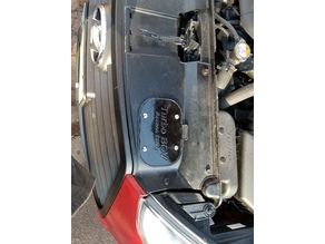 Veloster Turbo BOV access Cover