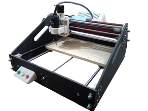 Table CNC engraver