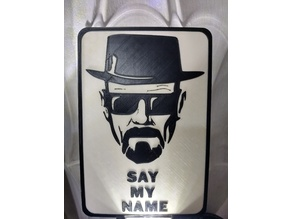 Say My Name - Breaking Bad