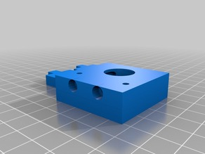 J-Head Printrbrot Simple V4 with Auto Level Sensor