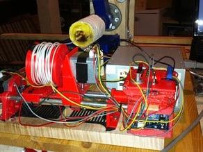 Filament Winder
