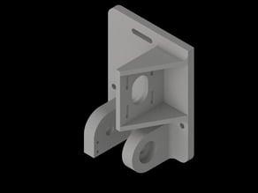 K8200/3Drag X-Axis Motor Mount Upgrade WIP