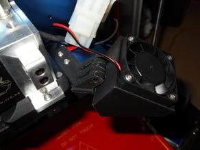 Ord Bot 40x40mm Fan Holder