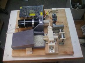 Filament Pellet Cutter