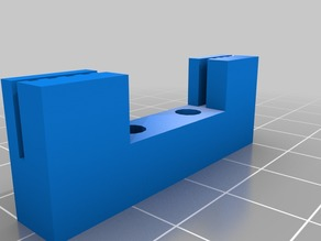 Aworldnet 3D : X-Belt Holder