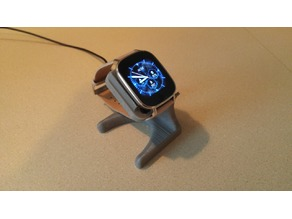 Asus ZenWatch 2 (WI502) Stand
