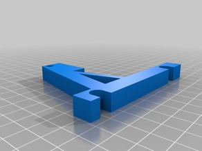 Micrometer rail mount DaVinci Pro 1.0