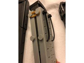 Pistol Mag Holder, LG (Airsoft)