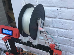 Spool Holder - Prusa i3