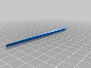 Simple Needle