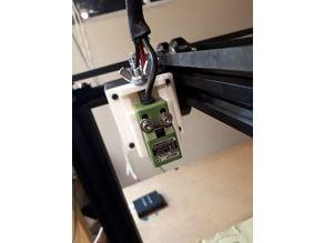 SN04 Sensor mount for Ender-4