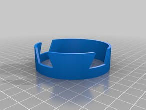 Phone Stand - Ring Type