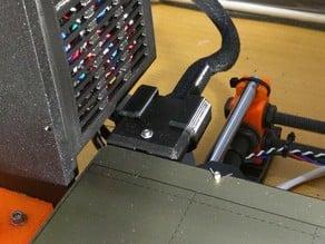 i3 MK2.5 Heatbed Strain Relief