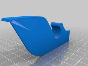 Skoda Fabia MK2 5J Parcel Shelf Clip - stronger