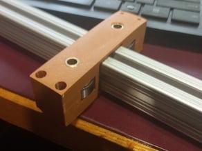 Bearing Roller slide for 1010 80/20