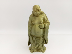 Smilling Buddha