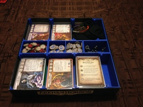 FFG LCG Core Set Insert