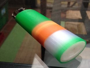 Bic Lighter Cover