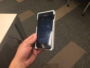 Customizable Phone Case, Kyocera C6743