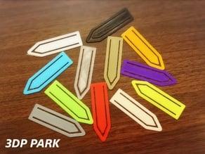 Bookmark - basic