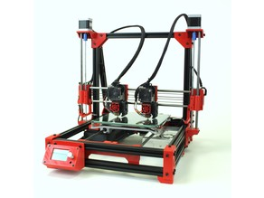 ARES_3D DUAL EXTRUDER