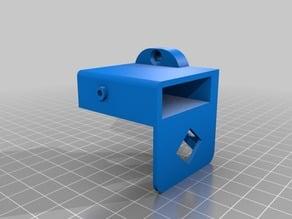 Ender 3 microSD to SD Card Mounter Extension