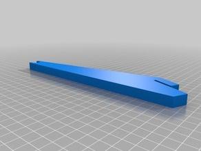 Spool Holder for Prusa i3 Steel