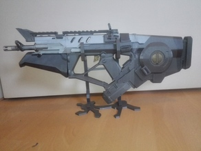 Razorback Gun (Call of Duty)