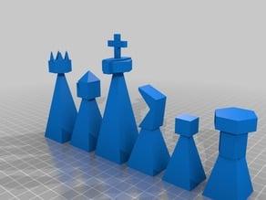 Sharp Chess